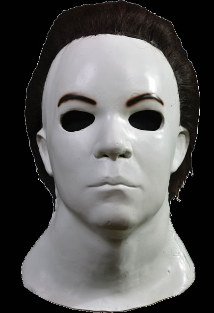 Michael Myers Halloween H2O Version 2