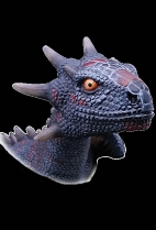 Game Of Thrones Drogon Shoulder Dragon Prop