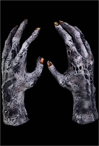Chiller Zombie Gloves