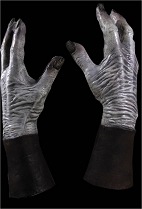 Game Of Thrones White Walker Gloves