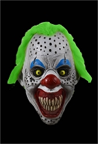 AHS Holes Clown Mask