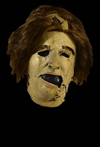 TCM Old Lady Mask
