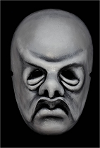 Twilight Zone Emily Harper Mask