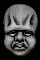 Twilight Zone Wilfred Harper Jr Mask