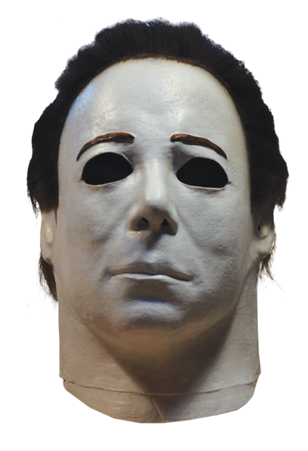 H4 Michael Myers Mask