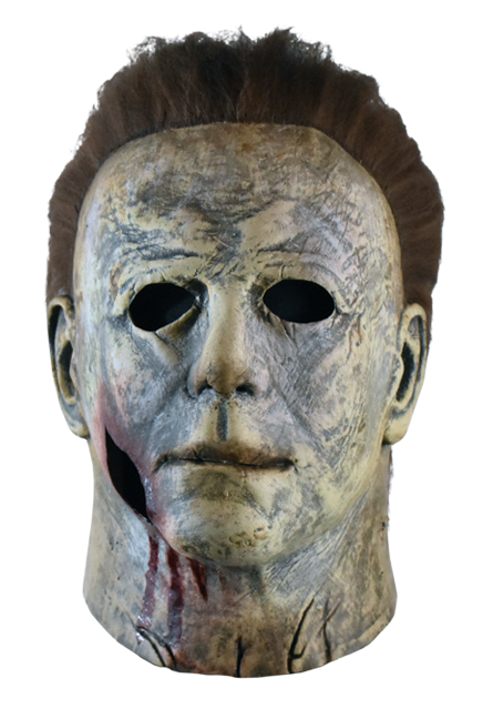 Halloween 2018 Michael Myers Bloody Edition Mask