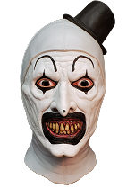 Art The Clown Terrifier
