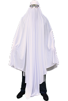H1 Young Michael Myers Ghost Costume