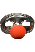 H4 Jaime Lloyd Clown Facemask