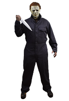 Michael Myers 2018 Coveralls Costume