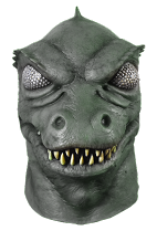 Star Trek Gorn Alien