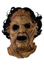 TCM 3D Leatherface 3D Mask