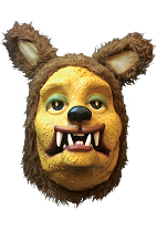 The Shining Roger The Dogman Mask