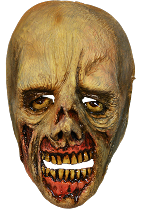 Tom Savini Mort Mask