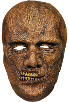 Tom Savini Tombed Mask