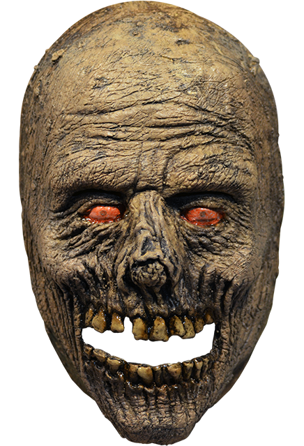Tom Savini Graves Mask