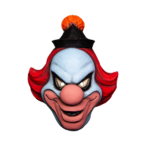 Scooby Doo Villians Ghost Clown Vacuform