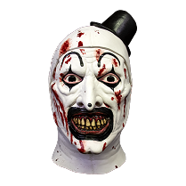 Terrifier Killer Art The Clown