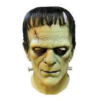 Universal Monsters Boris Karloff Frankenstein