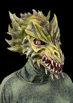 Draco Dragon Green