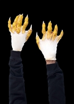 Chicken Fingers Gloves