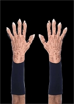 Short Flesh Monster Hands