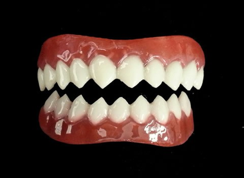 Grell FX Fake Teeth