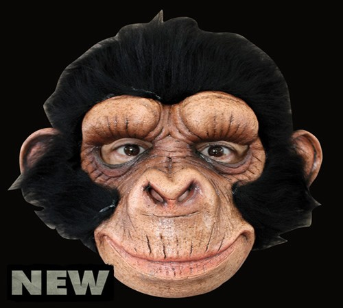 Chimp George
