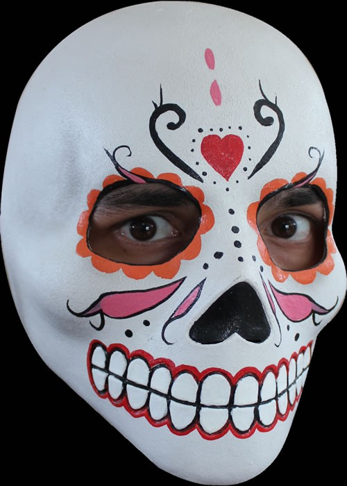Day of The Dead -  Catrina Deluxe
