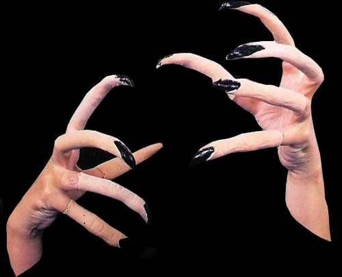 Finger Extensions
