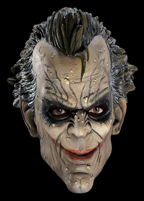 3/4 Arkham City Joker