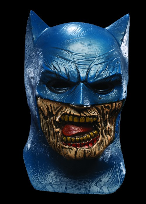 Blackest Night Batman Zombie