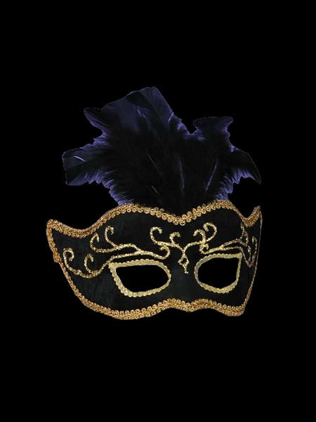 Black Best Ever Mask