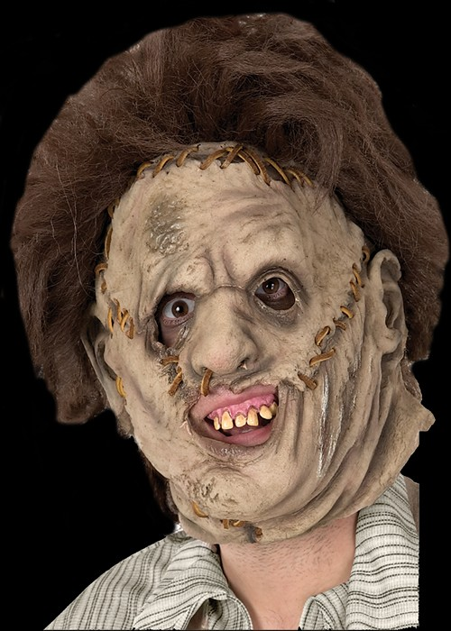 Leatherface Foam