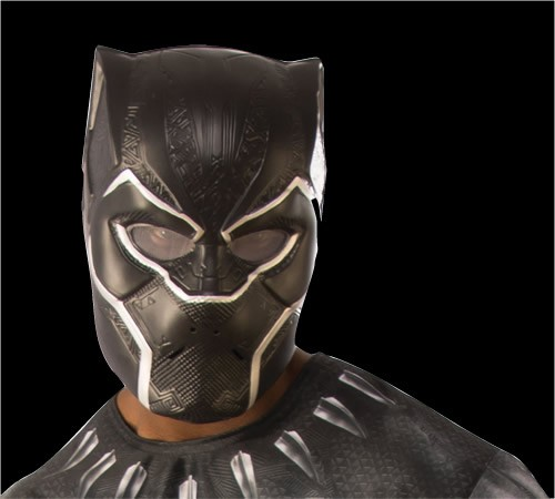 Black Panther Superhero