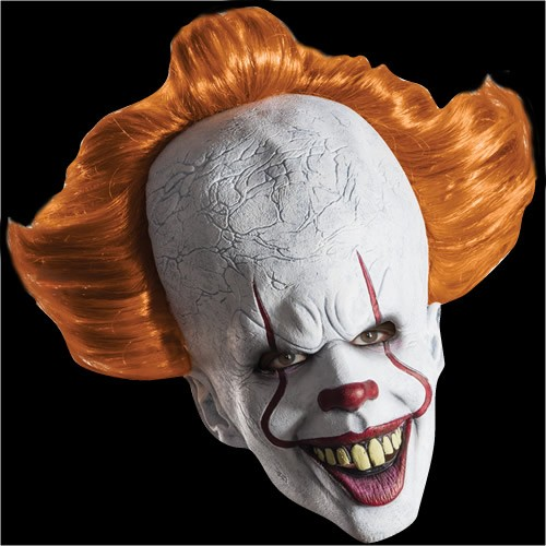 Deluxe Pennywise It