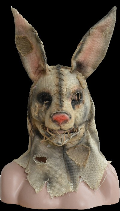 Scarecrow Rabbit