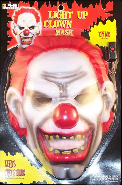 Clown Lightup