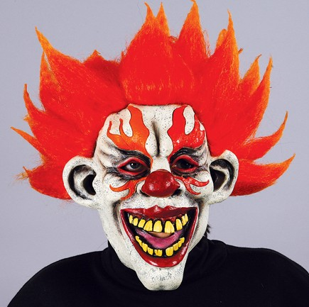Fire Clown - 6569717ih