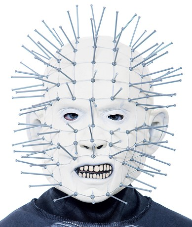 Child Pinhead