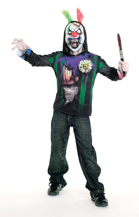 Childs Gruesome Giggles Costume