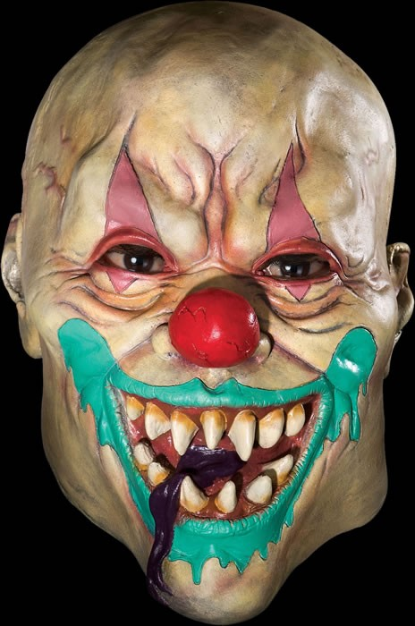 Demon Clown