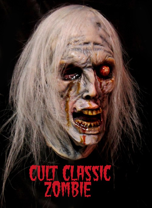 Cult Classic Zombie 2