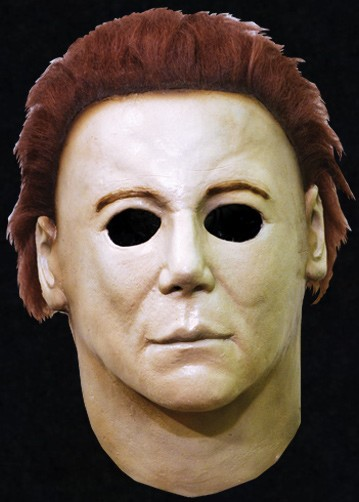 H2O Micheal Myers
