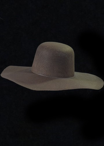 Jeepers Creepers Hat