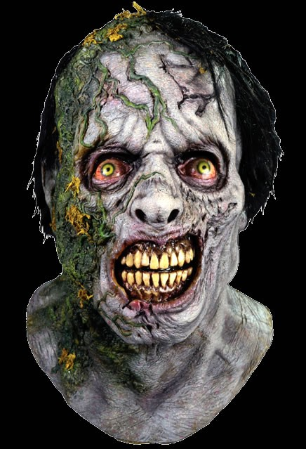 The Walking Dead Moss Walker