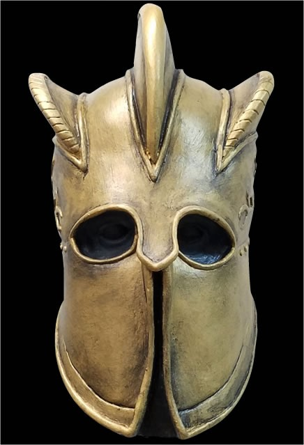 Game Of Thrones The Mountain Helmet