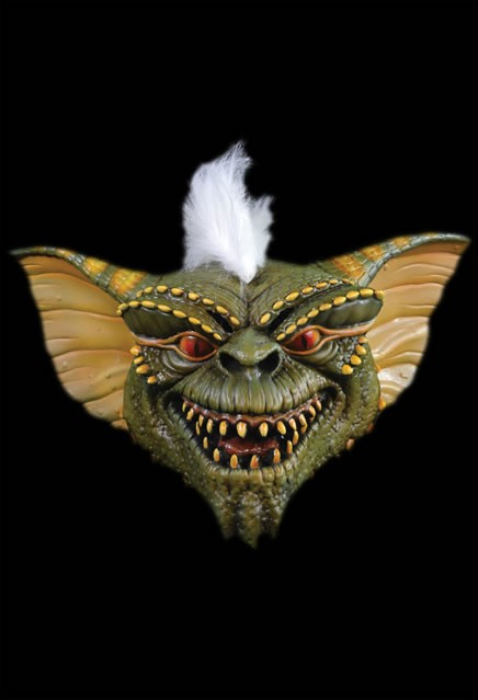 Gremlins Stripe Mask