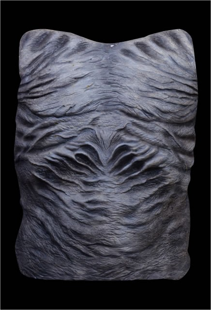 White Walker Chestpiece